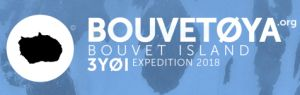 3Y0I Bouvet Expedition